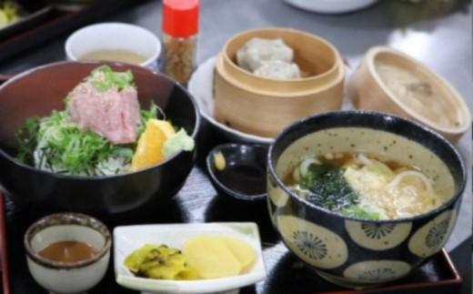 海土のお食事券(3,000円分)