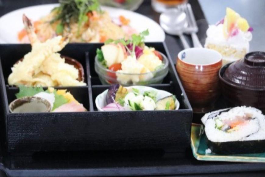 海土のお食事券(6,000円分)