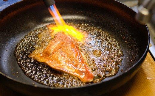 料亭花月〜金目鯛の照り焼き(大)×1パック