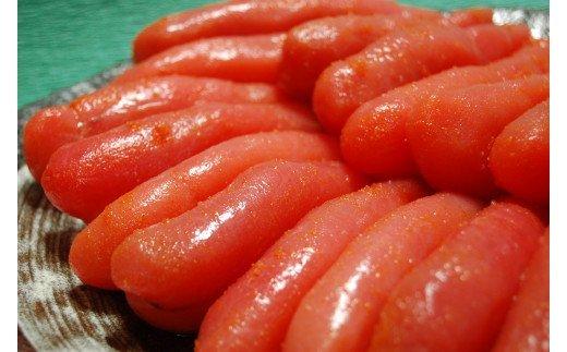 AU-069 【3ヶ月連続お届け】福岡名物「辛子明太子」食べ比べ定期便