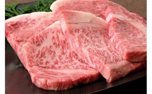 KA0223_博多和牛ロースステーキ 100g×5枚