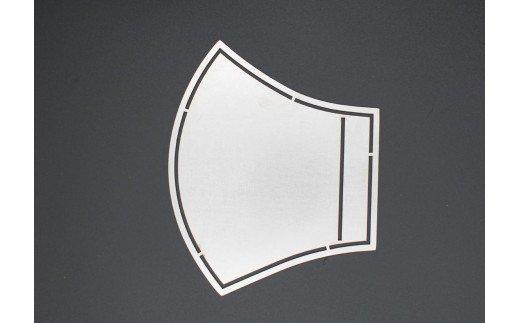 マスク製作用金型 L ㈱ナダヨシ