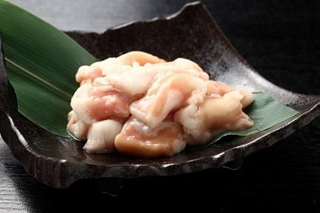 A711.【博多若杉】もつ鍋10人前(2人前×5セット)/醤油味