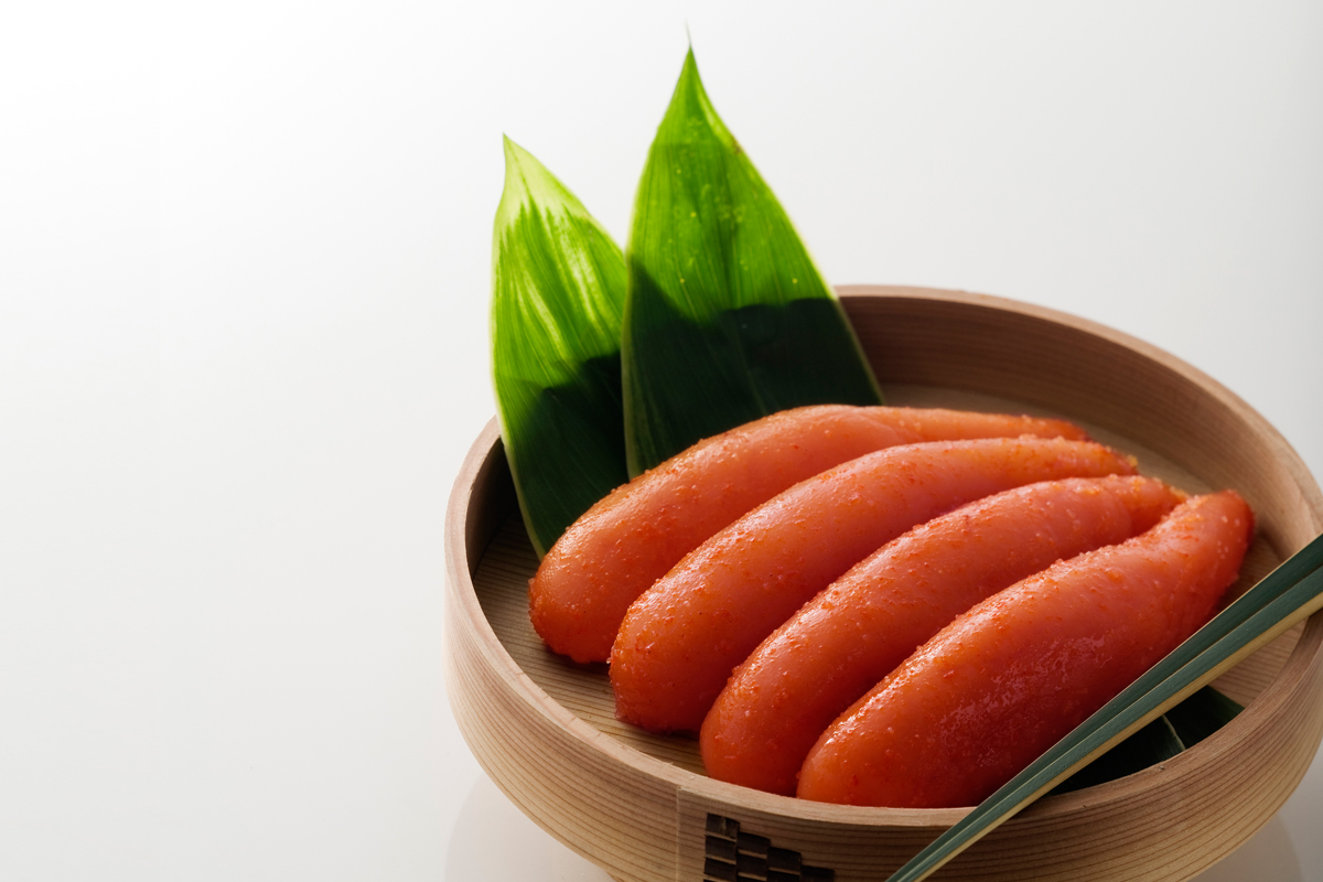 E076.【7月スタート】島本食品の明太子定期便(5回/5ヶ月)