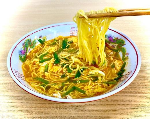 A608.旨辛麺25食