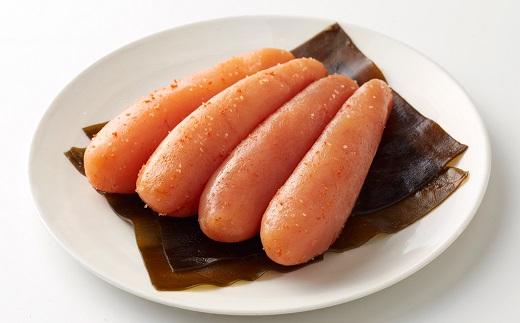 E073.【4月スタート】島本食品の明太子定期便(5回/5ヶ月)