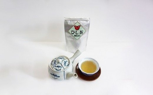 AG005・ひし茶