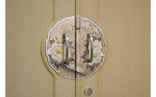 AH051 総桐箪笥「宝珠(昇たんす)」