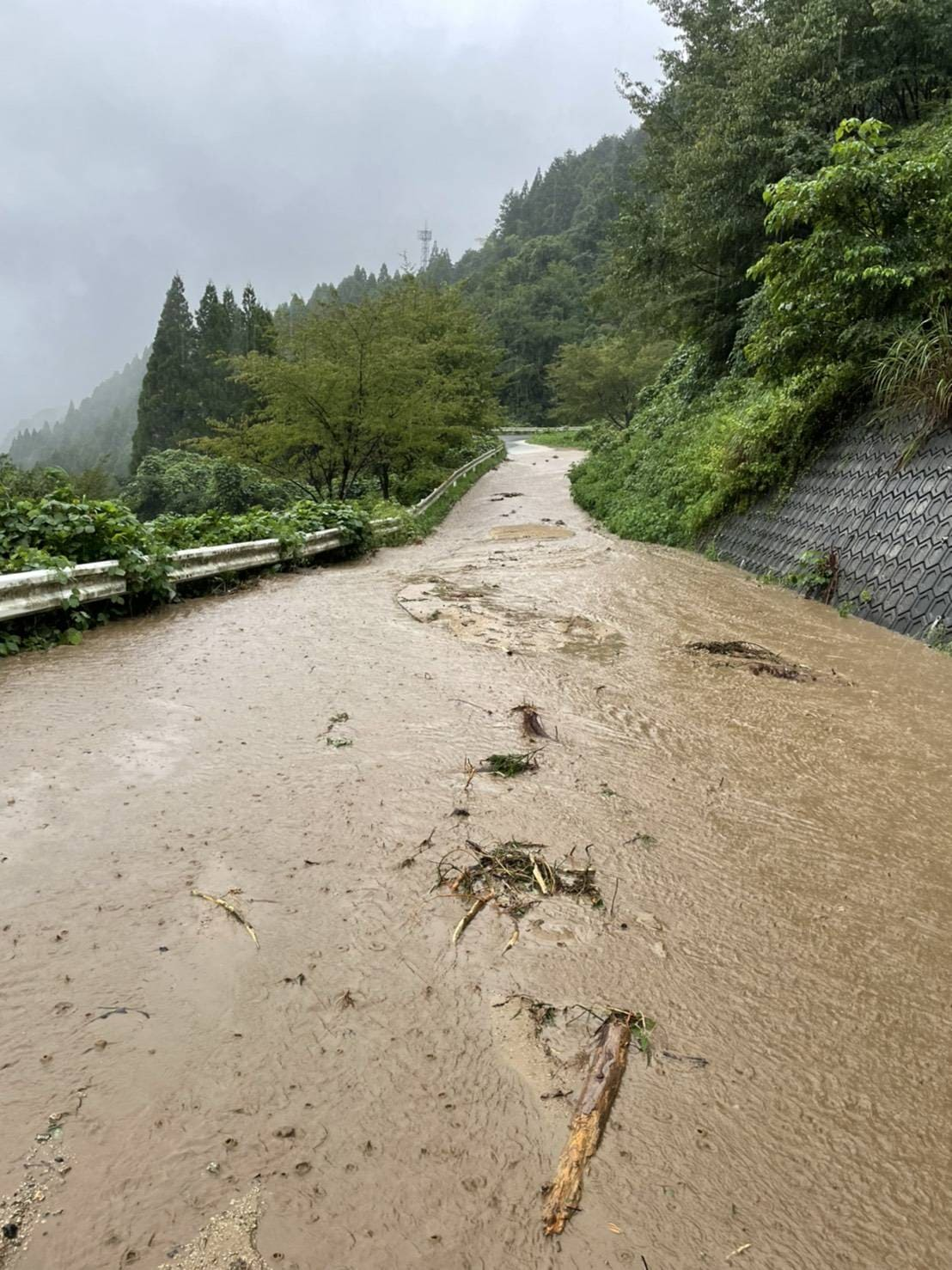 【令和3年8月 豪雨被害支援寄附受付】佐賀県神埼市災害応援寄附金(返礼品はありません)