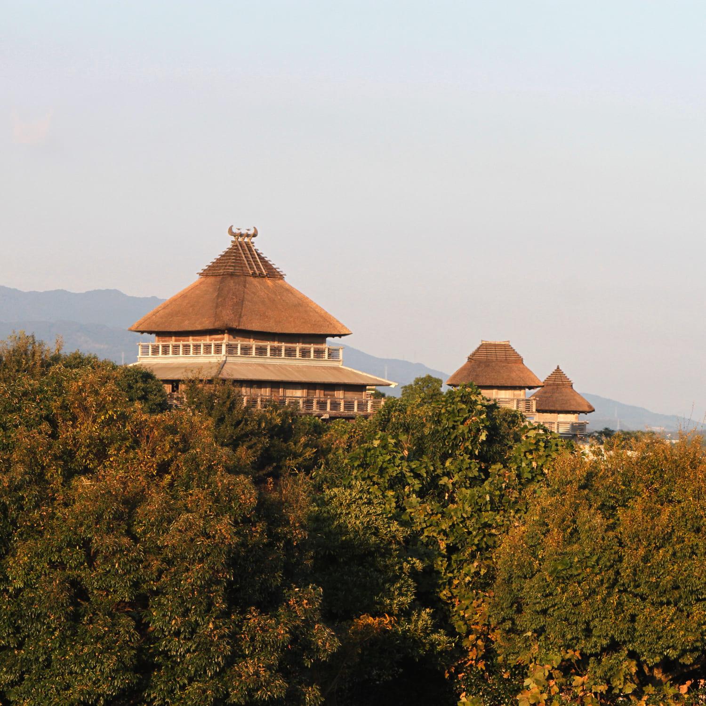 吉野ケ里町の風景画像