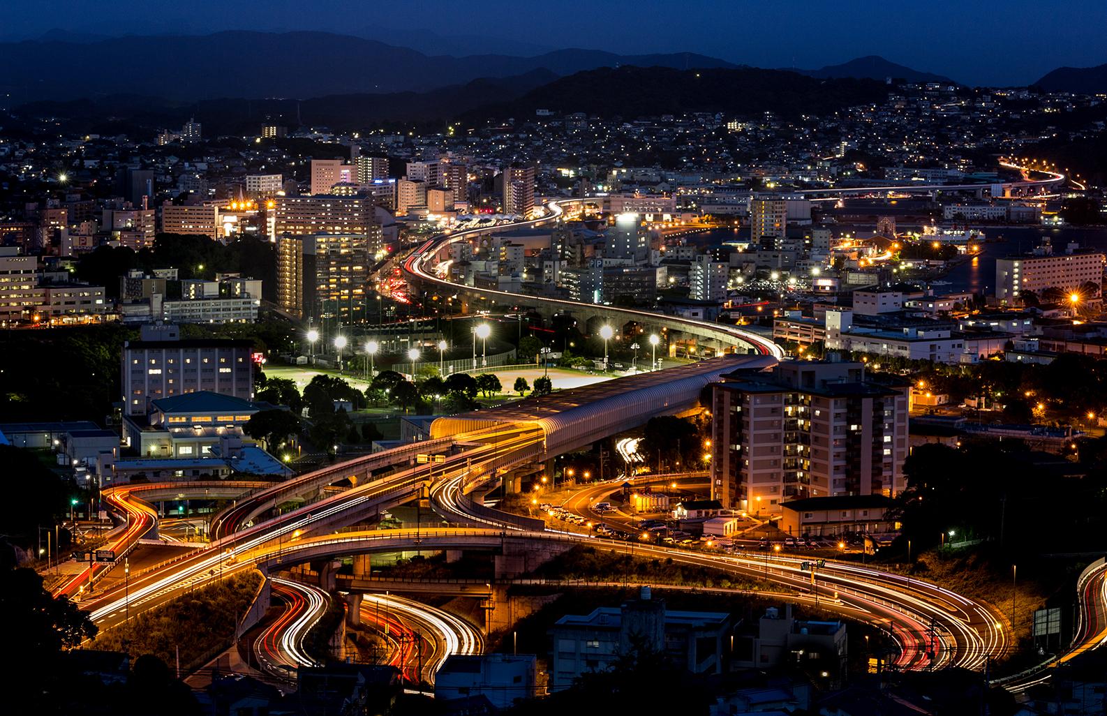 佐世保市の風景画像