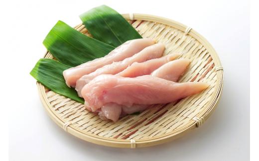 便利で美味い鶏肉3kgセット/手羽元,ささみ,レバーを各1kg