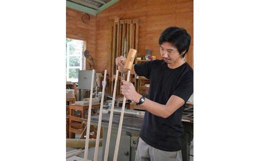 銀杏のまな板40×25×2.2cm/耐水加工済