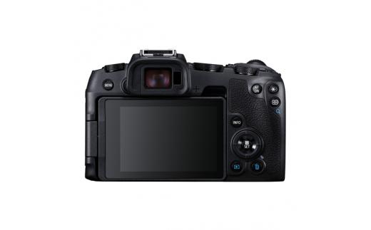 キヤノンミラーレスカメラEOS RP・RF24-105 IS STM レンズキット