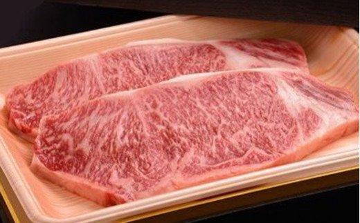 おおいた和牛サーロインステーキ&ぷりぷりホルモン(合計1kg)【1112602】