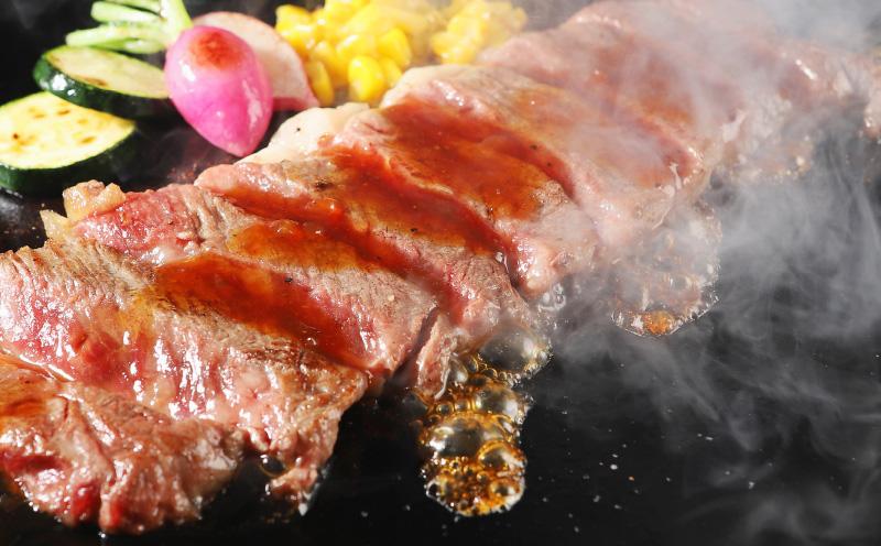 K03_0021<宮崎県産黒毛和牛サーロインステーキセット 3枚 600g>