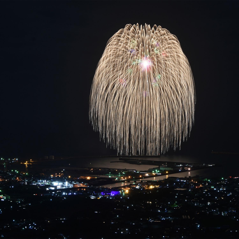 枕崎市の風景画像