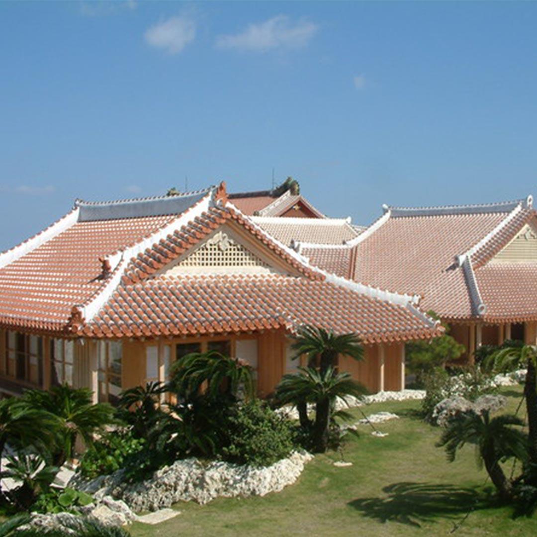 那覇市の風景画像
