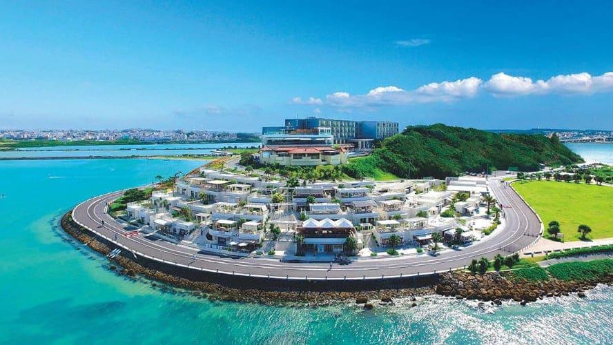沖縄県 豊見城市