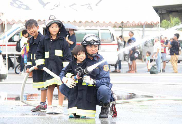 (5)安全安心な協働のまちづくり