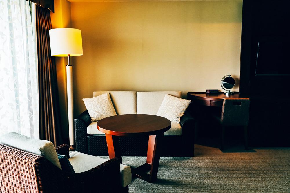 宮古島東急ホテル&リゾーツ ペア宿泊券(1泊朝・夕食付)高層階オーシャンビューのお部屋