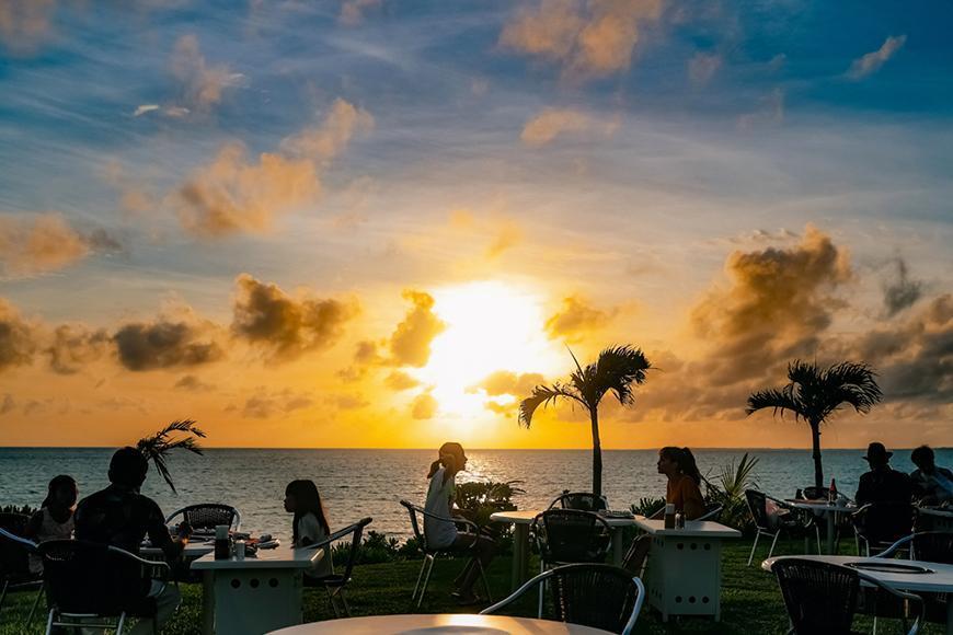 宮古島東急ホテル&リゾーツ ペア宿泊券(1泊朝食付)スタンダードツイン オーシャンビューのお部屋