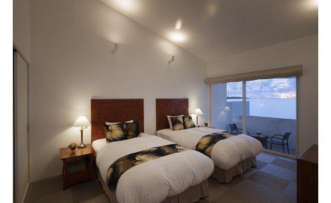贅沢1棟貸!villa karimata 2連泊から使える宿泊補助券