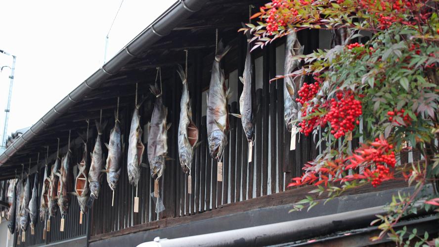ふるさとパレットに新潟県村上市が参加しました