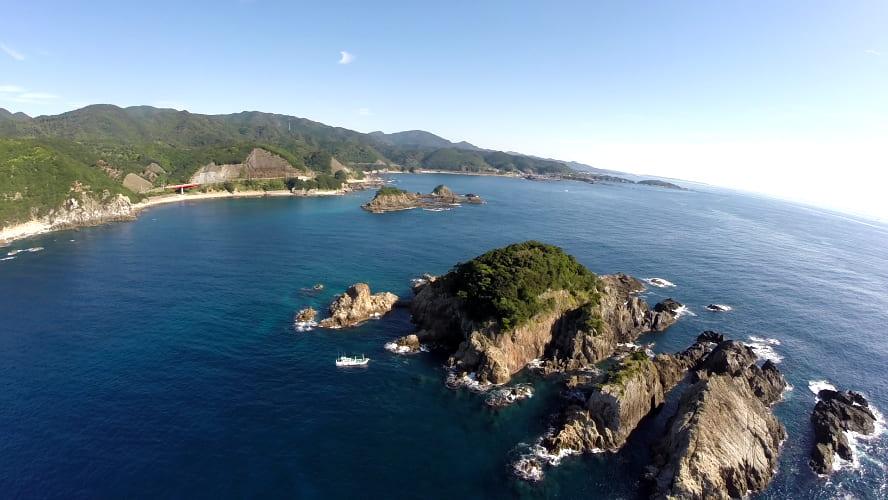 ふるさとパレットに和歌山県すさみ町が参加しました