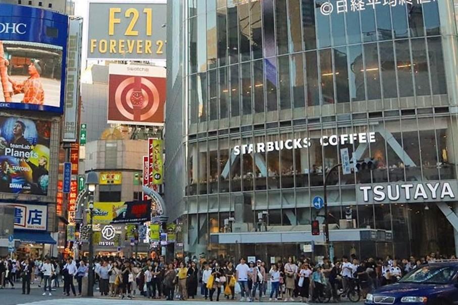 ふるさとパレットに東京都渋谷区が参加しました