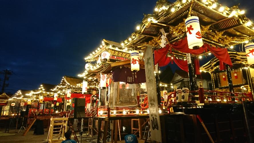 ふるさとパレットに石川県小松市が参加しました